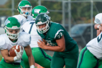 Gallery: Football Woodinville @ Edmonds-Woodway